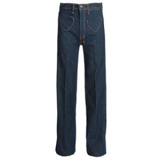 18th Amendment Bacall jeans