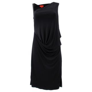 Vivienne Westwood Red Label Draped Midi Dress