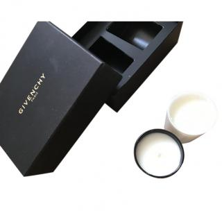 Givenchy VIP Candle Set