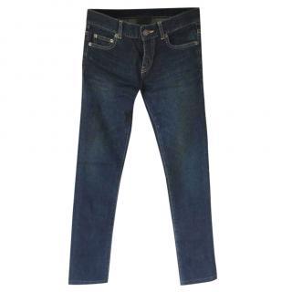 Saint Laurent Super skinny jeans