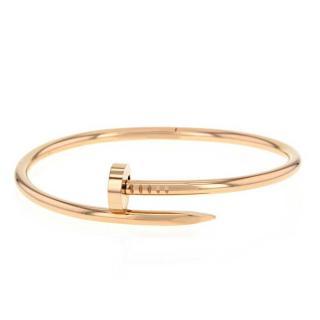 Cartier Juste Un Clou Rose Gold