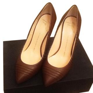 Giusseppe Zanotti heels