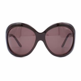 Tom Ford Anna Sunglasses