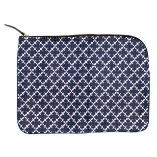 By Malene Birger Signature Pattern Laptop Case