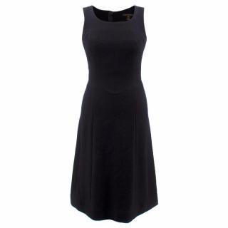 Louis Vuitton Wool Dress