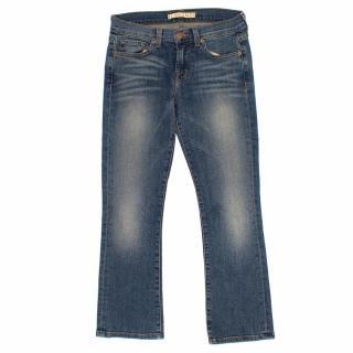 J Brand Southwest Jeans