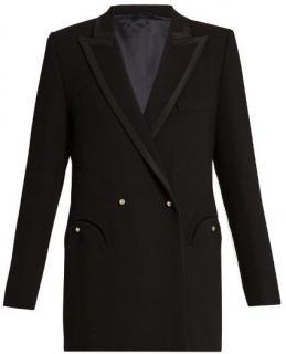 Blaze Milano Black Blazer/Jacket