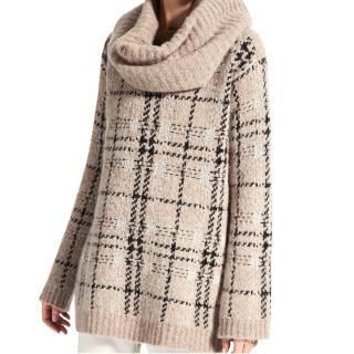 Max Mara Alpaca Sweater