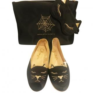 Charlotte Olympia Sleep Set
