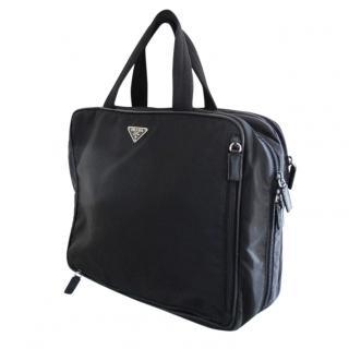 Prada Small Travel Bag