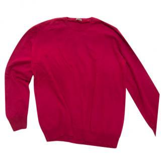 Malo Pullover Cashmere