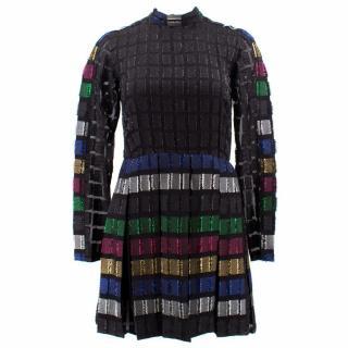 Dodo Bar Or Shimmer Dress