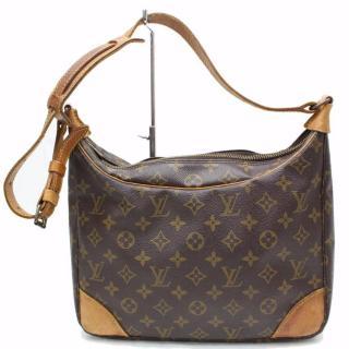 Louis Vuitton Boulogne 30 M51265 Monogram Shoulder Bag