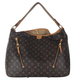 Louis Vuitton GM Monogram Shoulder Bag