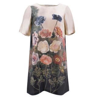 Stella McCartney Floral Pattern Dress