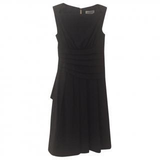 Sportmax Silk and Wool Dress