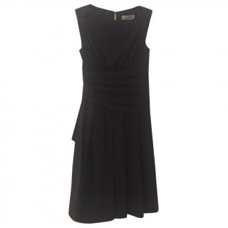 Sportmax Silk and Wool Dress