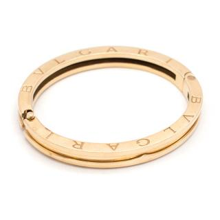 Bvlgari B. Zero 1 Gold Bracelet