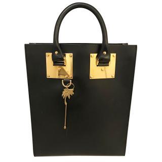 Sophie Hulme Leather Tote bag
