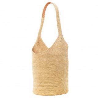 Helen Kaminski Rattan Carillo bag