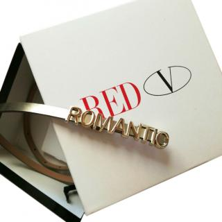 Red Valentino  ROMANTIC belt