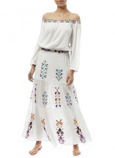 Melissa odabash pixie & daisy skirt & top