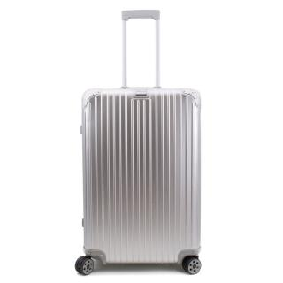 Rimowa Topas Multiwheel with Electronic Tag