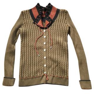 Gucci Sweater Cardigan