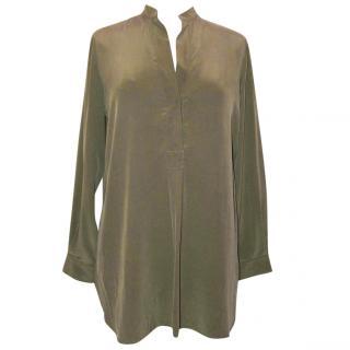 JOSEPH silk tunic/top, size 36