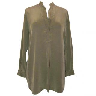 JOSEPH silk tunic/top, size 36