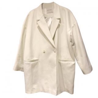 American Vintage Winter White jacket
