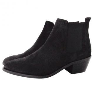 Bimba & Lola ankle boots