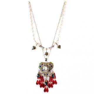 Mari Gypsy Rani Necklace