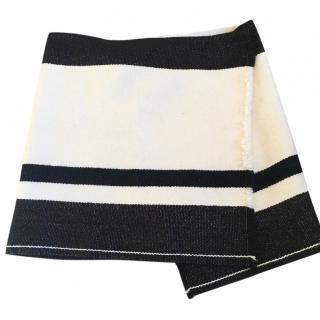 Isabel Marant Wool Wrap Skirt