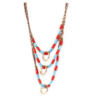 Vanessa Mooney Necklace