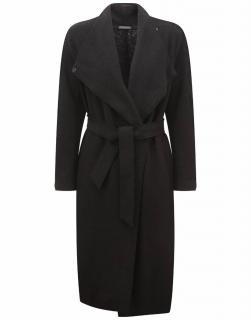 Filippa K Long Wool Coat