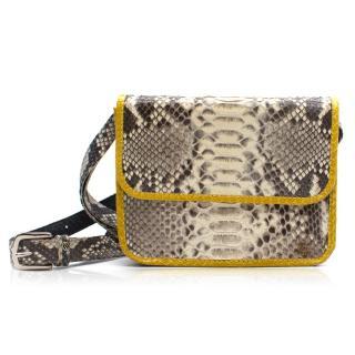 Helmer Python Dany Hipster Belt Bag