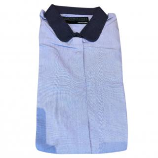 Kooples Light Blue Cotton Shirt