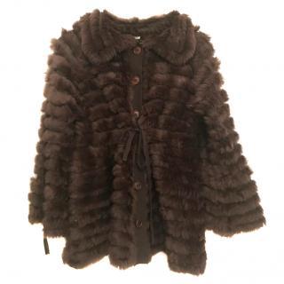 Parosh Lapin Jacket