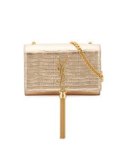 Saint Laurent Classic Monogram Bag
