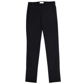 Monse Side Button Tux Pants