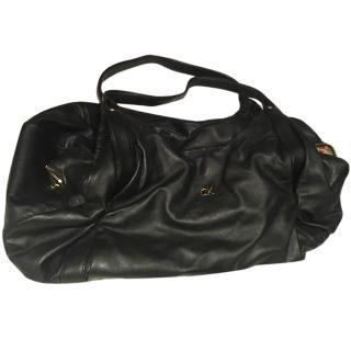 Calvin Klein Slouchy Shoulder Bag