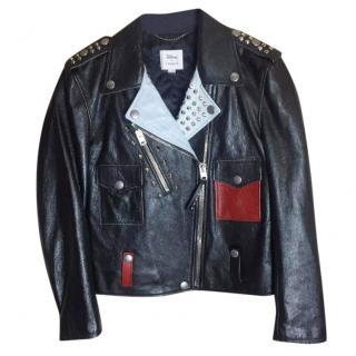 Coach x Disney Leather Jacket