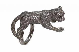 Diamond Panther