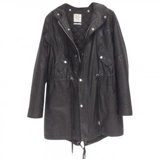 Zoe Karssen Wax Jacket