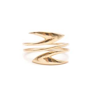 Bespoke 14K Gold Ring
