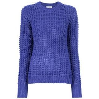 Acne Lina Pineapple Sweater