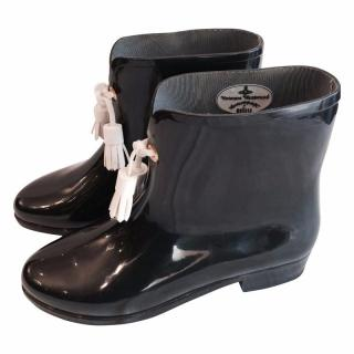 Vivienne Westwood Anglomania Boots