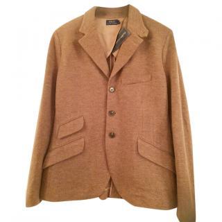 Ralph Lauren herringbone jacket