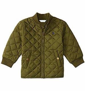 Ralph Lauren Matte Ball Jacket